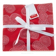 Red Amp White 10 Quot Squares By Michael Miller Fabrics For